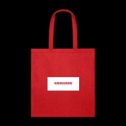 JUSTONDAYS 2X - Tote Bag