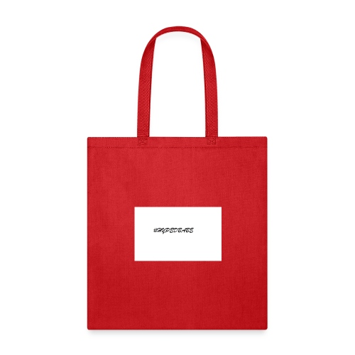 HYPEDBABE - Tote Bag