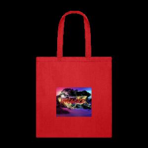 unfazed - Tote Bag