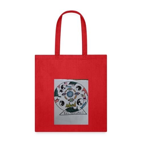 Enlightenment - Tote Bag
