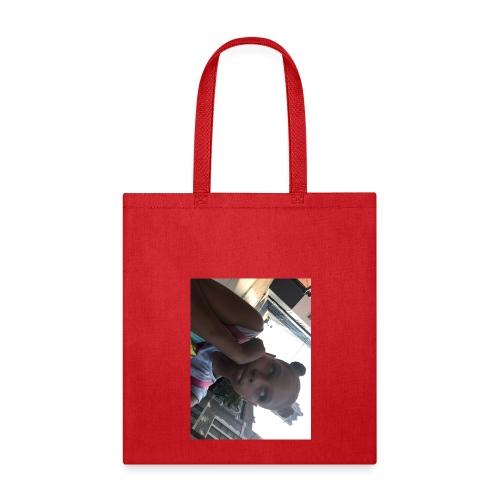 Sam - Tote Bag