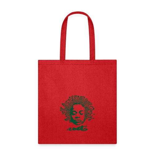 Afro Roots - Tote Bag