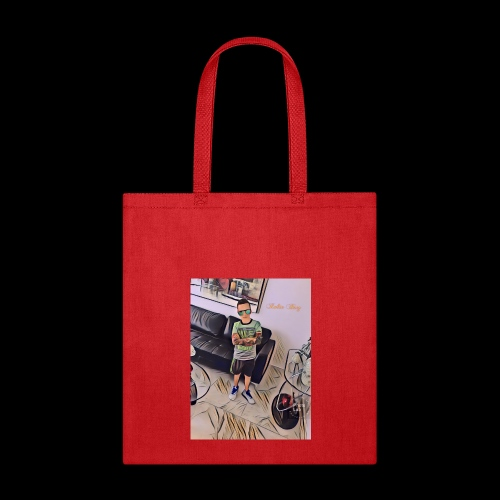 843BE509 F2EA 474B A19F 3C7F67ACDF26 - Tote Bag