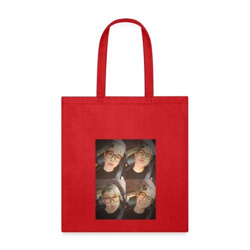Namjoon Smile - Tote Bag
