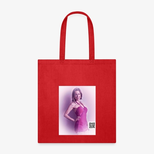 Swimsuit babe - Tote Bag