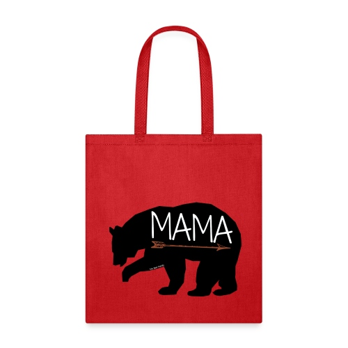The Baer Family - Tote Bag