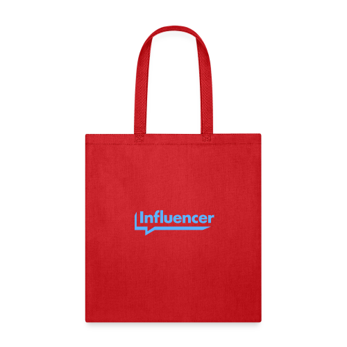 Influencer - Tote Bag