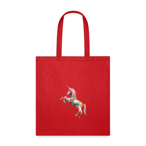 beatiful unicorn - Tote Bag