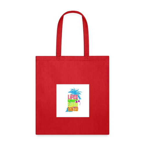 Help Support Beach Clean Up - Tote Bag
