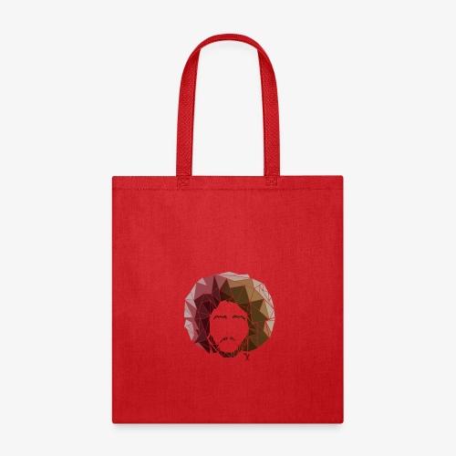 Colin Kaepernick - Tote Bag