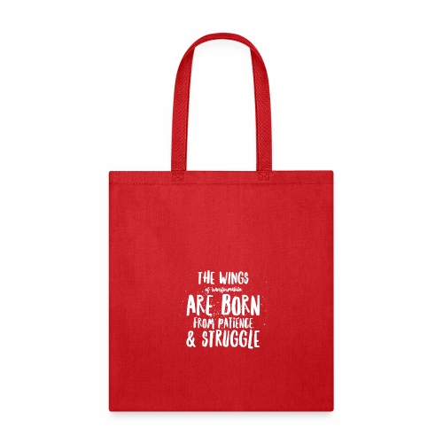 Quotee - Tote Bag