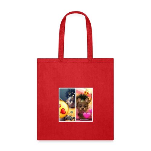 Faith Quinn - Tote Bag