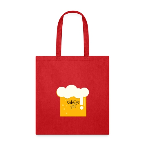Oktober Fest Beer - Tote Bag