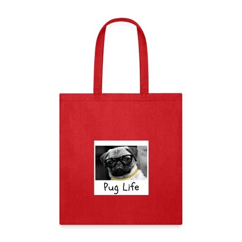 Pug life - Tote Bag