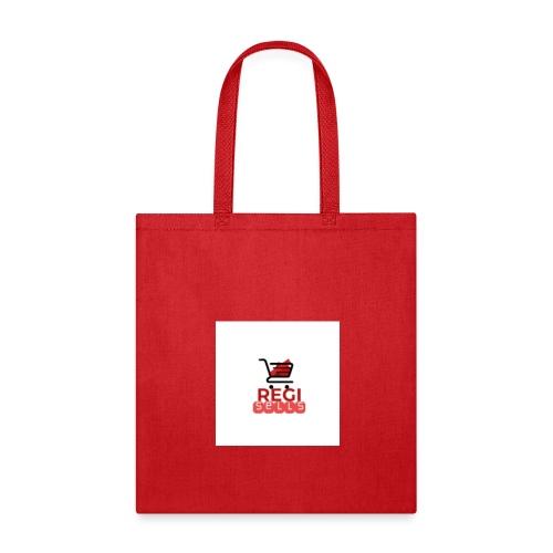 RegiSELLS Logo - Tote Bag