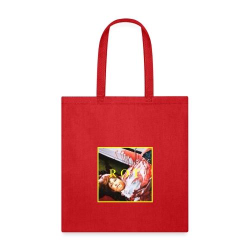 ROT designs - Tote Bag