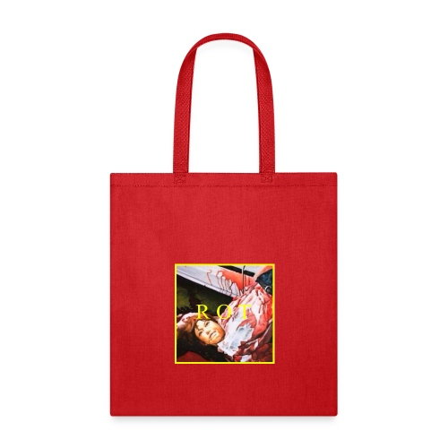 ROT designs - Tote Bag
