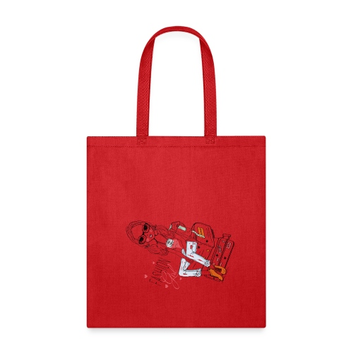Fashion Girl Products - Tote Bag