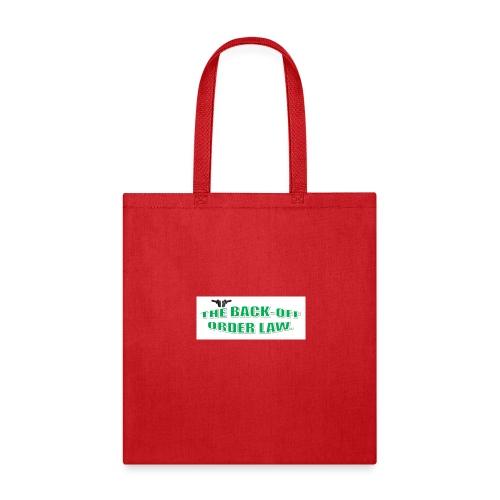 2018 08 27 0539 - Tote Bag