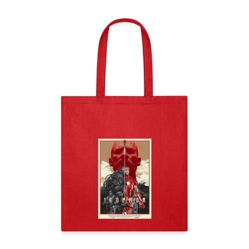 Iron Man - Tote Bag