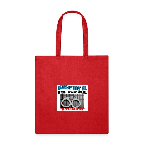 TAKE 3 - Tote Bag