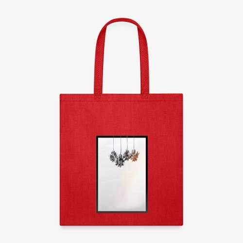 Lost Palm Trees - Tote Bag