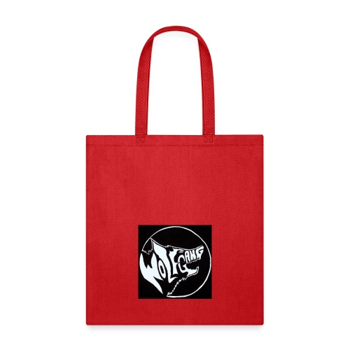 wolf army - Tote Bag