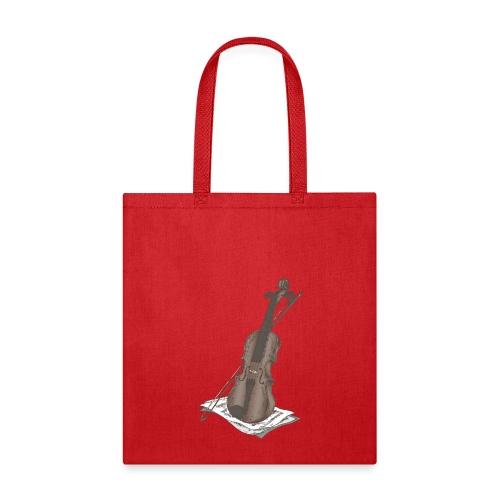 Violin Lovers - Tote Bag