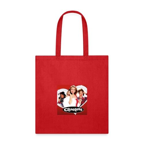clueless - Tote Bag