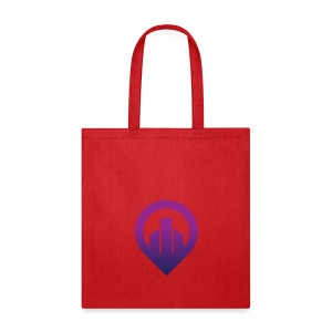 City - Tote Bag
