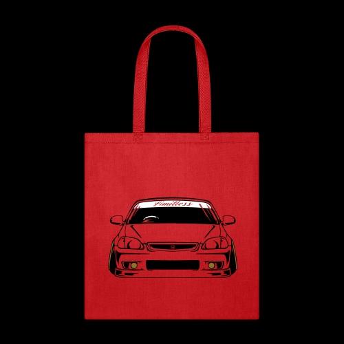 EK - Tote Bag