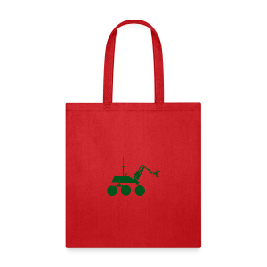USST Rover Green - Tote Bag