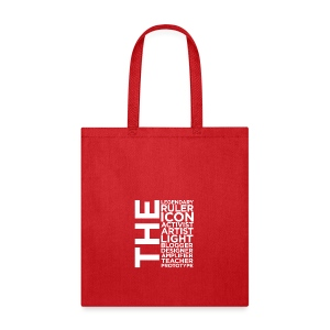 The Ruler Collection - Tote Bag