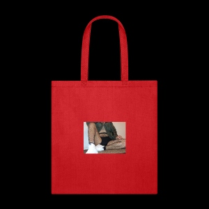 self modeled - Tote Bag
