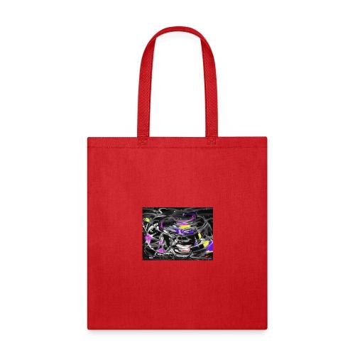 skyuni1 - Tote Bag