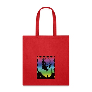 Marylyn M. - Tote Bag