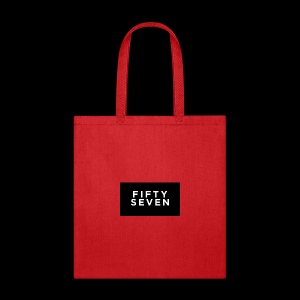 Fifty-Seven - Tote Bag