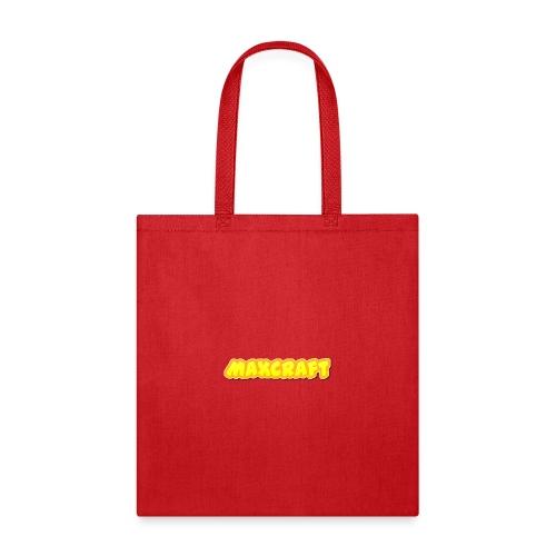 MaxCraft Bags - Tote Bag