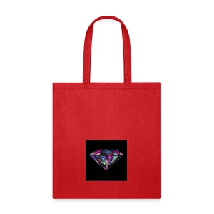 Diamondfashion - Tote Bag