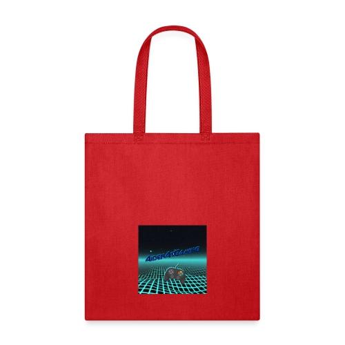 AIdenAtGaming - Tote Bag