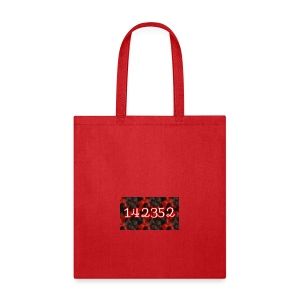This, will remind everybody to stay strong. - Tote Bag