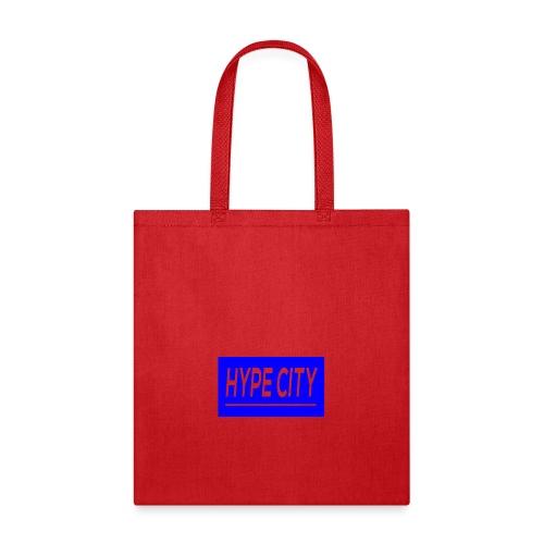 HypeCityLogo - Tote Bag