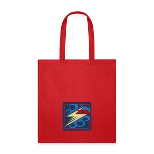 Rimps Logo Flash - Tote Bag