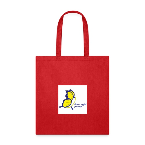 Down syndrome awareness - Tote Bag