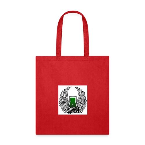afangel - Tote Bag