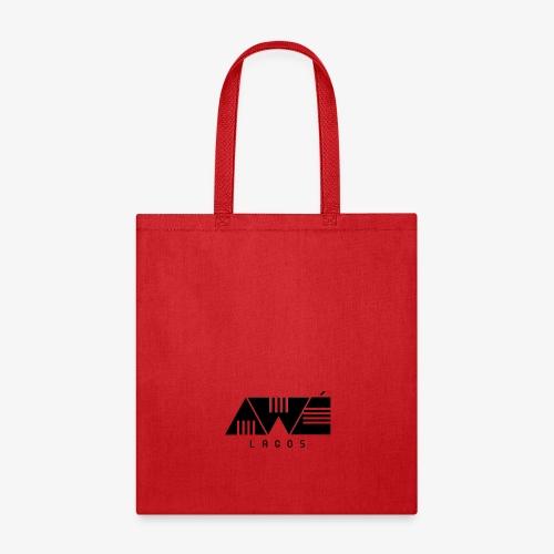 AWE LAGOS - Tote Bag