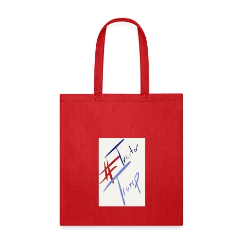#TraitorTrump - Tote Bag