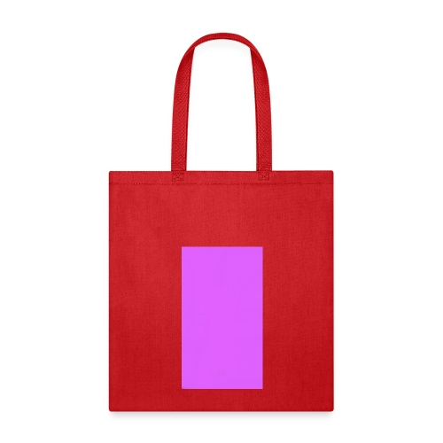 Blank purple - Tote Bag