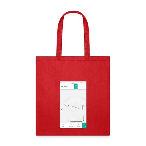 Handsome boy - Tote Bag