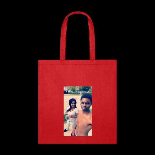 jaidynboyce - Tote Bag